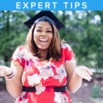 [ VIDEO ] Smart Financial Tips for Soon-to-be Graduates by Marsha Barnes