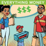 The Art of Enjoying the Money You Have
