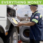 [ VIDEO ] Isaac the Tow Truck Driver Never Worries About Financial Roadblocks With Green Dot